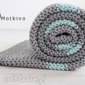 Dywan Maxi Be, dywan, carpet, rug, podłoga, rękodzieło