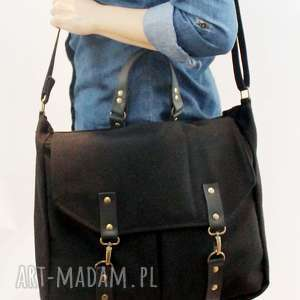 hand-made torebki wielka, mocna torba