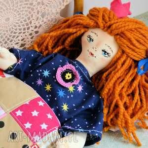 mini królewna fochna pościel, lalka, królewna, bajka, dziewczynka, zestaw