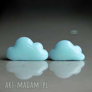 cumulusy/stal chirurgiczna/, cumulusy, ceramika, sztyfty, chmurki, porcelana