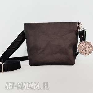 pod choinkę prezent, torebka z mandalą, mandala, torebka, listonoszka, kuferek, mała