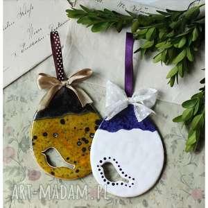 ceramika zestaw jajek iii, ceramika, jajko, wielkanoc