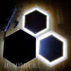 lampa kinkiet, lampa, oświetlenie, spotlight, glass, szkło, wyjątkowy