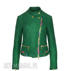Ramoneska agata 8560 rozm xs s l more fashion ramoneska, kurtka