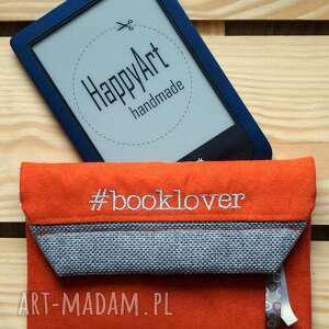 etui na czytnik - booklover, czytnik, e book, pokrowiec, futerał, prezent