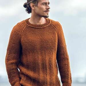 dziane sweter thun, sweter, męski, dziergany, wełniany, prezent, kaszmir