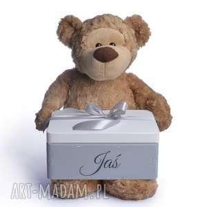 kuferek wspomnień pudełko skarby, na prezent, urodziny dziecka, prezent
