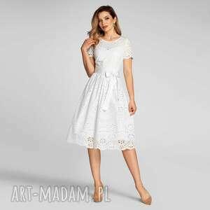sukienki sukienka aida midi leticia
