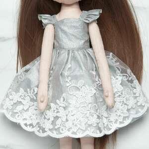Suknia do lalki z serii fairies poofy cat lalka, laleczka,
