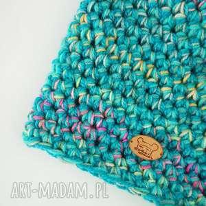 hand-made pomysł na upominek czapka hand made. 036 / dziecięca krasnal