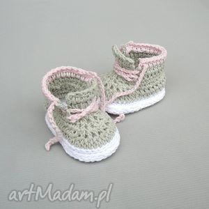 trampki carleton, buciki, trampki, dziecko, niemowlę, prezent, narodziny dla dziecka