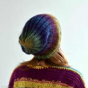 czapki kolorowa lekka czapka, czapk, nadrutach, naprezent