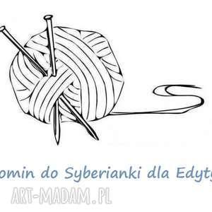 komin do syberianki - zamówienie dla edyty, wełna, wool, syberianka, ciepły