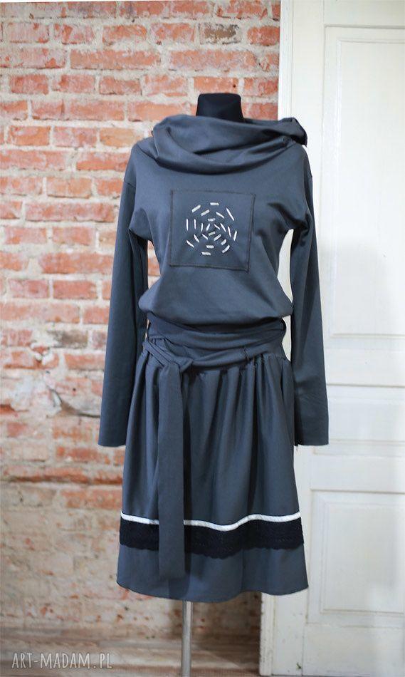 hand made sukienki laura-sukienka