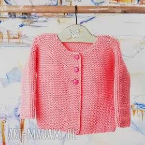 ręcznie robione sweterek bilbao