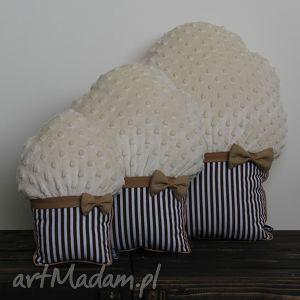 poduszki muffinki - muffinki, poduszki, dekoracyjne, przytulanki, orzechowe, babeczki