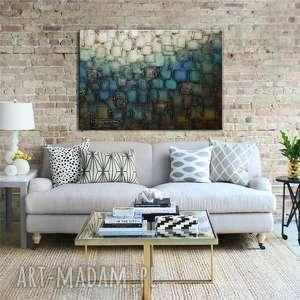 obraz abstrakcyjny, obrazy do salonu, nowoczesne, abstrakcyjne