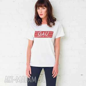 GAU PEOPLE Oversize T-shirt, oversize