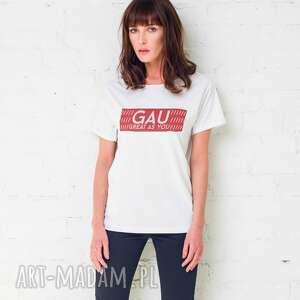 GAU PEOPLE Oversize T-shirt, oversize