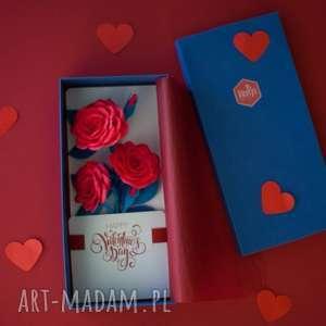 karteczki 3d happy valentines day, valentines, day, card, 3d, love, you