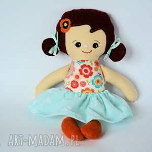 lalki lala tośka - kinga 35 cm, lalka, tośka, baletnica, tancerka, roczek, chrzest