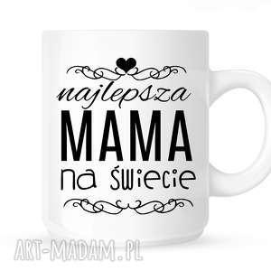 kubki kubek najlepsza mama na świecie, dlaniej, dlamamy, dzieńmamy, kawa, prezent