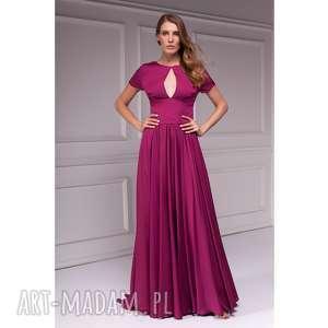 Suknia Ambrozja, wesele, gala, studniówka, moda, bal