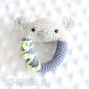 Miś koala - grzechotka zabawki lalalajshop grzechotka