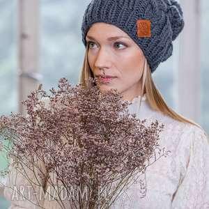 handmade czapki business instinct stalowy rycerz
