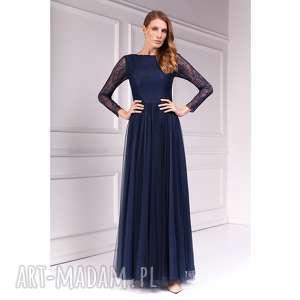 Suknia Damiana, studniówka, wesele