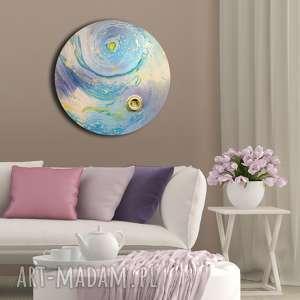 Krajobraz księżycowy 8 alexandra13 kosmos, niebo, księżyc