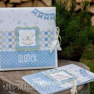 Album na zdjęcia-konik, album, zdjęcia, dziecko, niemowle, roczek, urodziny