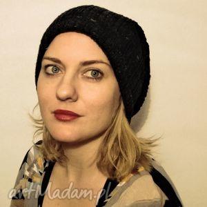 hand-made czapki unisex