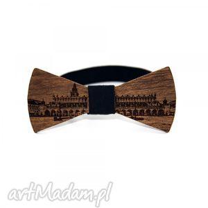Muszka drewniana muchy i muszki the bow ties mucha, muszka, on