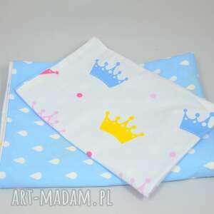 pościel niemowlaka for the princess - pościel, niemowlęca, bawełniana