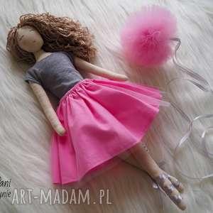 ręcznie robione lalki lalka #173