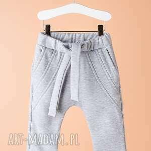 Spodnie DSP08M, wygodne, modne, stylowe, eleganckie