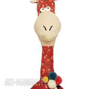 zabawka, maskotka, xxl, żyrafa, żyrafa, przytulanka