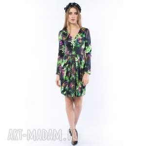 hand-made sukienki kraina czarów - sukienka