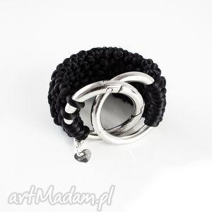 bransoletki ręcznie robiona bransoletka, biżuteria, srebro, kobieca, baza, srebrna