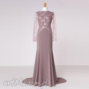 cf7790f317 sukienki handmade Diana - suknia -