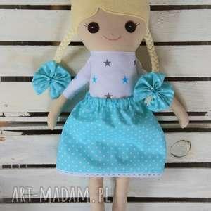 handmade lalki szmacianka, szmaciana lalka