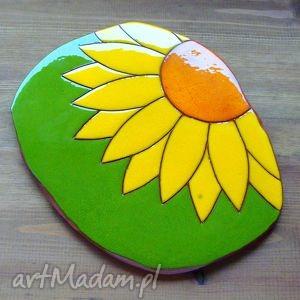 Podstawka pod gorące naczynie ceramika pracownia ako podstawka