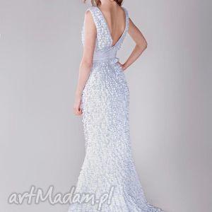 suknia ślubna 36, suknia, ślubna, moda, wesele, tren, prezent na święta