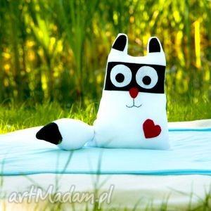 poduszka szop - poduszka, zabawka, hanmade, przytulanka