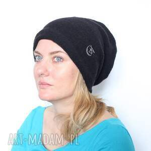Prezent czapka damska męska unisex, damska, męska, wełna, prezent, mama