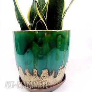 ceramika donica ceramiczna, donica, osłonka, doniczka, dekoracje