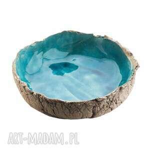 patera ceramiczna, patera, misa, miska, ceramika, ceramika artystyczna, naczynie