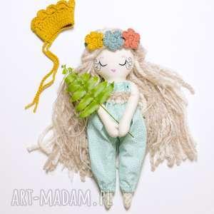 Lalka anielka lalki madika design lalka, eko, dziewczynka