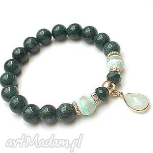 sea green /28.04.16/, marmur, agaty